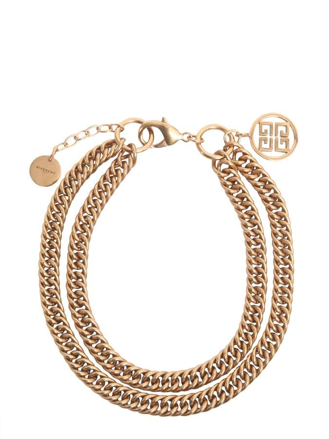 Givenchy Chains Necklace