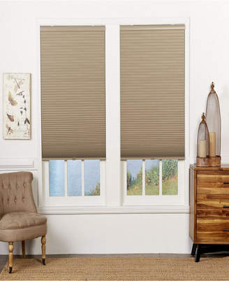 Cordless Blackout Cellular Shade, 36x48