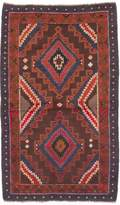 Ecarpetgallery Hand-knotted Baluch 3' x 6' 100% Wool Traditional area rug