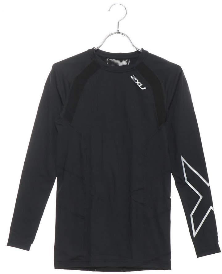 44aba5811b56ce 2XU(ツー タイムズ ユー) ブラック メンズ フィットネスウェア - ShopStyle(ショップスタイル)