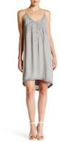 Charlie Jade Embroidered Short Dress