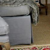 OKA Linen Valance - Double Bed
