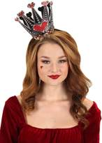 Elope womens Queen of Hearts Crown