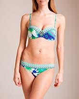 Camilla El Jardin Bustier Bikini