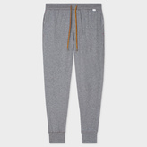 Paul Smith Men's Grey Jersey Cotton Lounge Pants