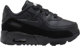 Nike 90 Running Shoes - Black