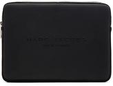Marc Jacobs Neoprene 15 Computer Case in Black.
