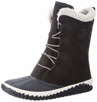 Sorel Women's Out N About Plus Tall' Boots