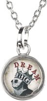 Pick Up Sticks Jewelry Co. Charm Necklace - Dream Big Fear Not
