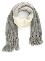 BP Women's Knit Scarf