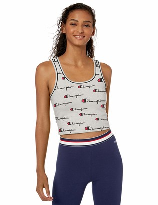 Champion Life Everyday Crop TOP