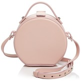 Nico Giani Tunilla Circle Small Leather Crossbody