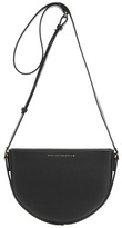 Victoria Beckham Baby Half Moon Leather Shoulder Bag