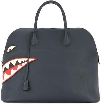 Hermes Pre-Owned 1994 Boldie Shark 45 tote bag
