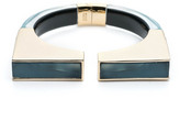 Alexis Bittar Geometric Hinge Bracelet