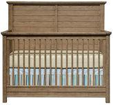 Stone & Leigh Driftwood Park Crib, Natural