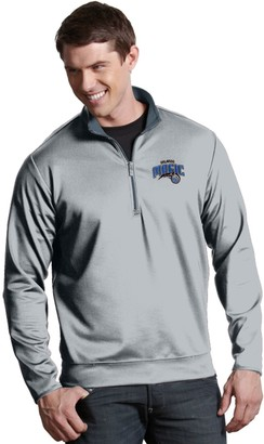 Antigua Men's Orlando Magic Leader Pullover