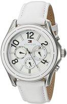 Tommy Hilfiger Women's 1781648 Ali Analog Display Japanese Quartz White Watch