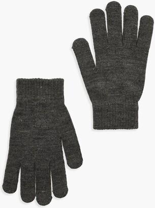 boohoo Basic Gloves