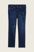 True Religion Rocco Moto Kids Jean