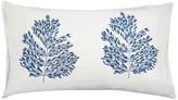 Kensie Tula Tree Pattern Decorative Pillow - 12 x 24
