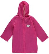 "Hello Kitty Little Girls ""Friendly Flowers"" Raincoat"