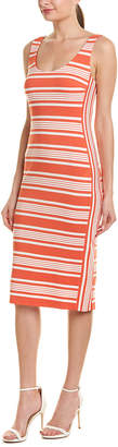 Hutch Midi Dress