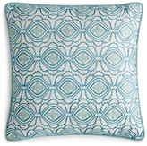"Sky Oriana Foulard Decorative Pillow, 16"" x 16"" - 100% Exclusive"