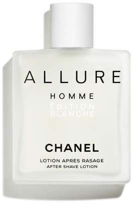 Chanel Beauty ALLURE HOMME EDITION BLANCHE After Shave Lotion