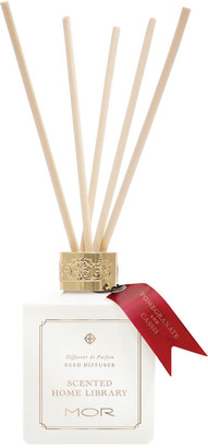 MOR Fragrant Reed Diffuser Pomegranate and Cassis 180ml
