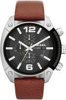 Diesel Men's DZ4296 Overflow Analog Display Quartz Watch