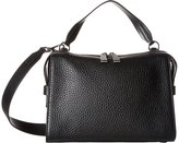 Michael Kors Ingrid Medium Leather Shoulder Bag