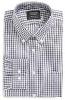 Nordstrom Smartcare(R) Traditional Fit Check Dress Shirt