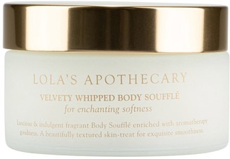 Lola's Apothecary Sweet Lullaby Soothing Body Souffle