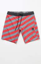 """Volcom Stripey Stoney 18"""" Boardshorts"""