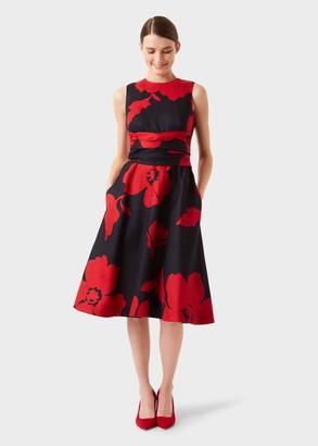 Hobbs Petite Twitchill Dress