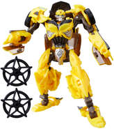 Hasbro Transformers The Last Knight: Premier Edition Bumblebee Action Figure