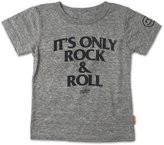 PREFRESH - Baby Boy's Rock and Roll Tee