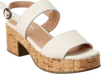 Seychelles Belmont Shore Leather Sandal
