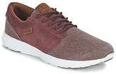 Supra HAMMER RUN NS BURGUNDY / Brown / White