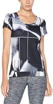 Bjorn Borg Women's 1P Tee Claude Sports Shirt