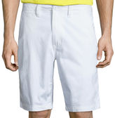 Arizona 10 1/4 Inseam Flat-Front Short