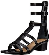Marc Fisher Women's FAWN Gladiator Sandal