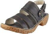 El Naturalista Yoggdrasil, Women's Ankle Strap Sandals