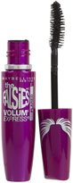 Maybelline Volum' Express Falsies Flared Washable - Blackest Black (0)