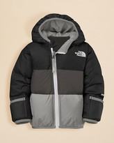 The North Face Infant Boys' Reversible Moondoggy Jacket - Sizes 0/3-18/24 Months