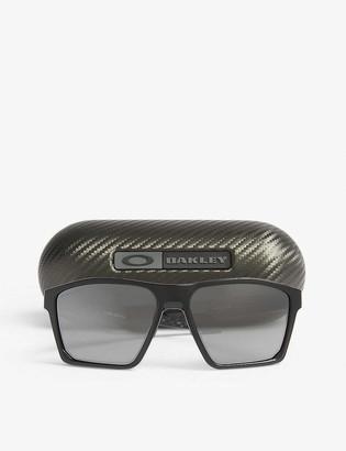 Oakley Targetline square sunglasses