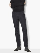 John Varvatos Rose Jacquard Pants
