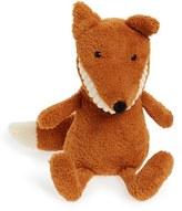 Jellycat Infant 'Medium Toothy Fox' Stuffed Animal