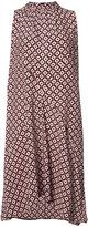 Marni printed dress - women - Silk - 44